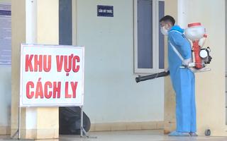 Video: Ca nhiễm 48 ở TP.HCM ngồi chung ôtô với ca 45, tiếp xúc với ca 34 tại Bình Thuận