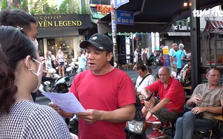 Tạm đóng cửa quán bar, massage, karaoke: Chủ quán đồng tình chỉ mong chủ nhà giảm giá mặt bằng