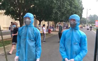 Video: Tiếp viên hàng không, hành khách và du học sinh là các ca nhiễm COVID-19 thứ 58, 59, 60 và 61