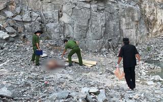 Video: Người đàn ông rơi từ vách núi xuống đất tử vong