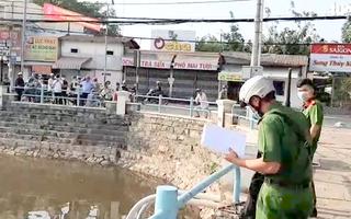 Video: Một người đàn ông chết dưới giếng nước ở Tiền Giang