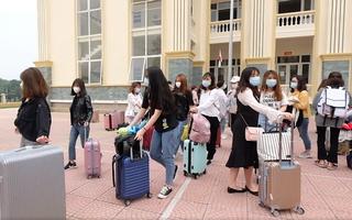 Video: Việt Nam khác nhiều nước, hơn 90% ca nhiễm COVID-19 là người trẻ