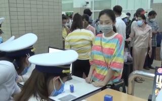 Video: Ca nhiễm thứ 117, 118 mắc Covid-19 đều trở về từ Campuchia