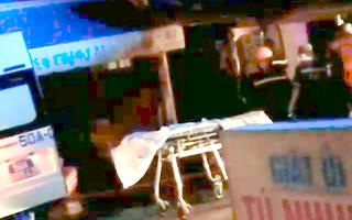 Video: Cháy nhà lúc sáng sớm ở Tân Phú, 1 người tử vong