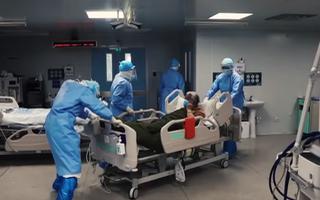 Video: Tại sao sau khi xuất viện 3-10% bệnh nhân ở Vũ Hán tái dương tính COVID-19 ?