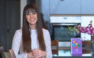 Mùa dịch Covid-19, hoa hậu Khánh Vân tranh thủ chuẩn bị cho Miss Universe 2020