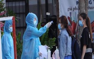 Video: Thêm 3 ca nhiễm COVID-19 liên quan đến Bệnh viện Bạch Mai