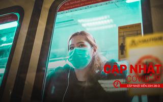 Bản tin cập nhật COVID-19: Việt Nam mạnh tay dập dịch, thế giới dịch bệnh tiếp tục lây lan