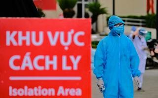 Video: Thêm 5 ca nhiễm COVID-19 mới, trong đó có 4 ca liên quan đến Bệnh viện Bạch Mai