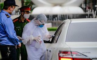Video: Thêm 6 ca nhiễm liên quan đến Bệnh viện Bạch Mai