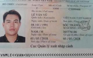 Video: Một người trốn khỏi khu cách ly tại Tây Ninh