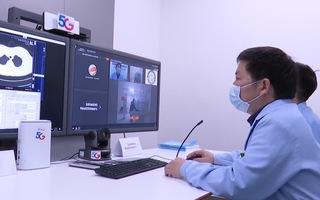 Video: Áp dụng 5G để quét CT từ xa đối với các trường hợp nghi nhiễm COVID-19