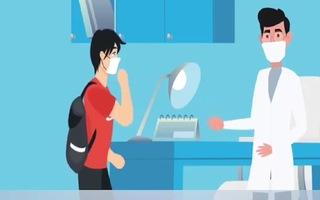 Video 'bỏ túi' những cách phát hiện, phòng và điều trị dịch COVID-19