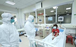 Video: 27 ca nhiễm COVID-19 được xuất viện, số bệnh nhân khỏi bệnh nhiều nhất trong 1 ngày