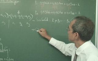 Ôn tập Online lớp 12 | Hiểu thêm về kiến thức Sinh Vật 'Quần Thể Ngẫu Phối'
