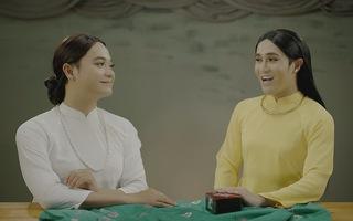 Huỳnh Lập - Lê Nhân 'gom hết trend' vào chiếc clip cà khịa dịp 8-3
