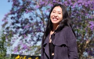 Góc nhìn trưa nay   Mùa tháng 3 đến Đà Lạt ngắm hoa phượng tím