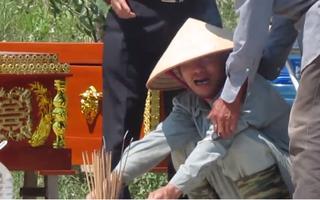 Video: Hai mẹ con chết thảm dưới gầm xe tải