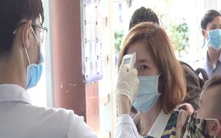 Video: Ngày mai 10-3, bắt đầu tiến hành khai báo sức khỏe toàn dân