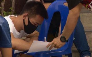 Video: Thái Lan bỏ tù bất cứ người nào đùa giỡn mắc COVID-19 vào ngày Cá tháng tư