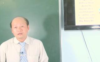 Ôn Tập Online Lớp 12 | Vấn đề phát triển kinh tế xã hội ở vùng Bắc Trung Bộ