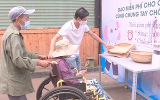 Video: 'ATM gạo' cũng có mặt ở Đắk Lắk