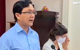 Phó Chủ tịch HĐND chống đối kiểm dịch: Thiếu trách nhiệm nêu gương, làm xấu hình ảnh của cán bộ công chức
