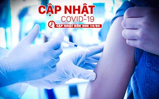 Bản tin cập nhật COVID-19: Thử nghiệm 2 loại văcxin trên người; thêm nhiều vụ chống đối chốt kiểm dịch