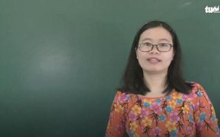 Ôn Tập Online Lớp 12 | Những nét đặc sắc trong tác phẩm 'Hồn Trương Ba Da Hàng Thịt'