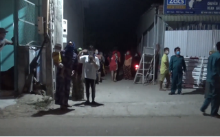 Video: Thôn Văn Lâm 3 kết thúc cách ly sau 28 ngày bị phong tỏa