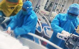 Video: Bệnh nhân nhiễm COVID-19 tử vong ở Việt Nam do có nhiều bệnh lý nền