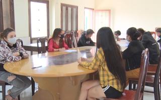 Video: 21 nam nữ tụ tập chơi ma túy giữa mùa dịch Covid-19