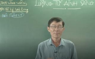 Ôn Tập Online Lớp 12 | Ôn tập Vật lý 12 'Lượng tử ánh sáng'