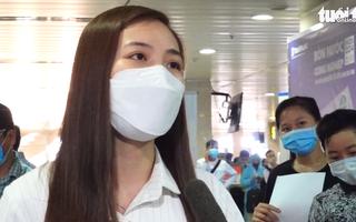 Video: Nhiều hành khách khai báo y tế không thật tại sân bay Tân Sơn Nhất