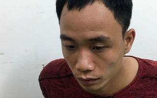 Video: Bắt đối tượng dùng súng cướp cửa hàng Bách hóa Xanh khi đang bỏ trốn ra Bình Thuận