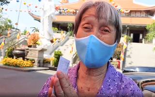 Video: Siêu thị 0 đồng phục vụ người nghèo ở TP.HCM