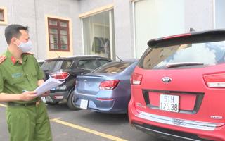 Thuê hàng loạt xe ôtô rồi lên mạng rao bán với giá rẻ