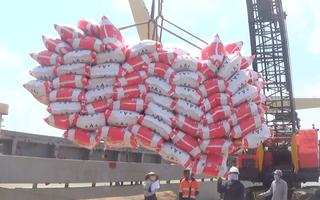 Video: Doanh nghiệp được tạm ứng xuất khẩu tiếp 100.000 tấn gạo