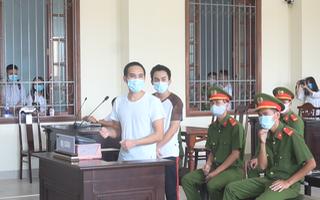 Video: Tử hình người anh trong vụ án đâm tử vong công an chiều 30 Tết