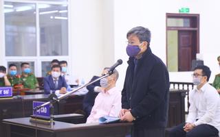 Video: Cựu bộ trưởng Nguyễn Bắc Son bị đề nghị giữ nguyên mức án tù chung thân