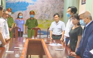 Video: Khởi tố nguyên Giám đốc Sở Y tế Đắk Lắk và 9 thuộc cấp liên quan đến đấu thầu thuốc
