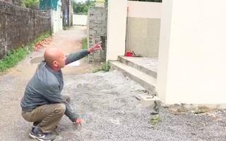 Video: Khởi tố, bắt tạm giam tài xế lùi xe cán chết bé trai rồi giấu xác