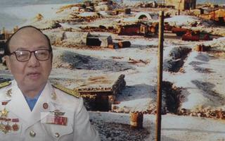 Chiến sĩ đặc công nước kể lại thời điểm giải phóng quần đảo Trường Sa