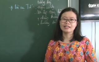 Ôn Tập Online Lớp 12   Phân tích tác phẩm 'Vợ Nhặt' của Kim Lân