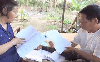 Video: Phạt nặng người dân dựng chòi giữ đất tại Nha Trang