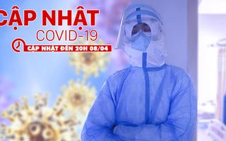 Bản tin cập nhật COVID-19: Phát hiện mới về tác hại của virus, dịch đã xâm nhập cộng đồng