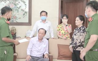 Video: Công bố lý do khởi tố 3 lãnh đạo doanh nghiệp thuộc Tỉnh ủy Bình Dương