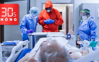 Bản tin 30s Nóng: Chết vì uống hóa chất ngừa virus; Bắn rơi máy bay tiếp tế COVID-19 vì nghi khủng bố