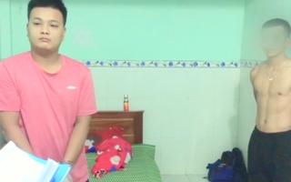 Video: Bắt khẩn cấp đối tượng vào trường học dâm ô học sinh lớp 1