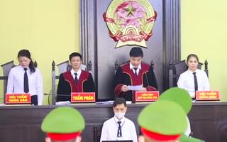 Video: Chủ mưu vụ gian lận điểm thi tại Hòa Bình bị phạt 8 năm tù